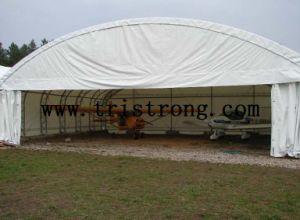 Large Carport, Portable Hangar, Warehouse, Parking (TSU-4530, TSU-4536) pictures & photos