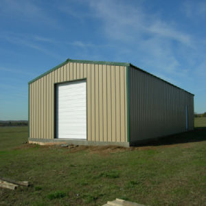 Steel Structure Shed with Pitched Roof (KXD-SSB1057) pictures & photos