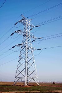 220 Kv Transmission Tower pictures & photos