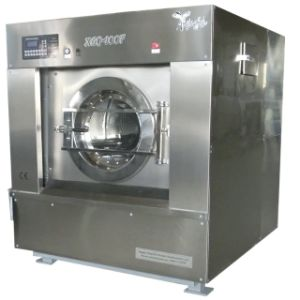 100kg Industrail Washer Extractor pictures & photos