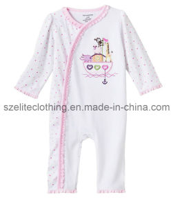 Wholesale Custom Made Infant Pajamas (ELTCCJ-82) pictures & photos