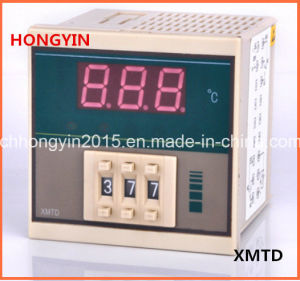 Xmtd Number Indicating Temperature Controller pictures & photos