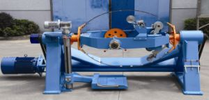 800E Type Double Twist Bunching Machine pictures & photos