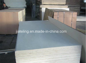 Phenolic Melamined Plywood, Melamine Laminated Plywood pictures & photos