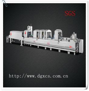 Xcs-800c4c6 High-Speed 4corner/6corner Box Folder Gluer pictures & photos