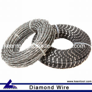 Rubber and Spring Diamond Rope pictures & photos