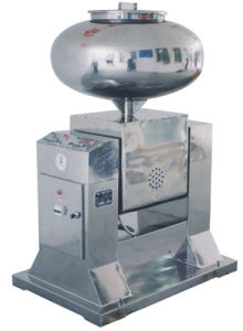 Stainless Steel Pharmaceutical Soft Capsule Polishing Machine pictures & photos