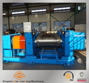 Rubber Refining Machine with BV ISO SGS pictures & photos