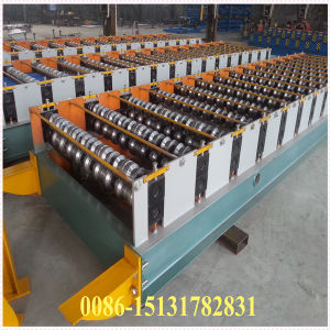 Dx Excellent Metal Roof Sheet Making Machine pictures & photos
