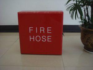 FRP Fire Hose Cabinet