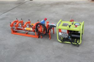 Pipe Welding Machine for PE Pipe pictures & photos