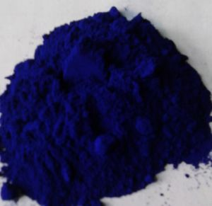 Dyestuff: Sulfur Blue (7) , Sulfur Blue (BRN) pictures & photos