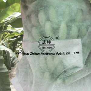 PP Nonwoven Fabric for Banana