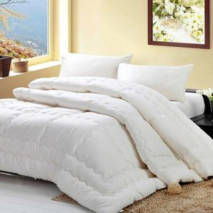 High Quality Fashion Polyester Cotton Quilt