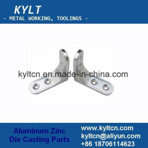 Zinc/Zamak Alloy Injection/Die Casting Corner Brace, Corner Bracket, Corners Connection pictures & photos