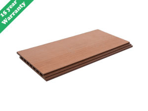 Trustworthy Wood Plastic Composite/WPC Supplier with 15 Years Warranty WPC Wall Cladding pictures & photos