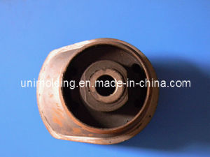 Custom-Made Rubber Metal Bushing/Customized Auto Rubber Bushing for Car Suspension Arm pictures & photos