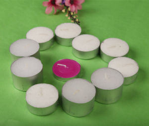 Mini Tealight Candles, Tea Light Candle, Tealight Candle pictures & photos