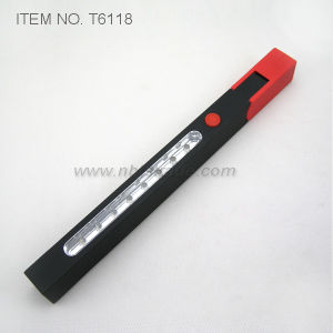Rectangle LED Working Light (T6118) pictures & photos
