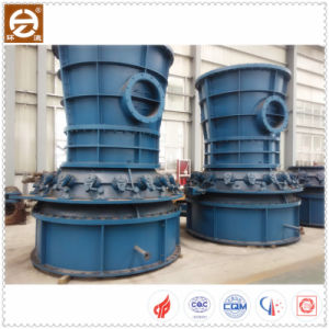 Pit Type Tubular Water Turbine Generator for Low-Head and Big-Capacity pictures & photos