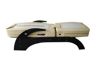 Nuga Best Type Jade Massage Bed pictures & photos