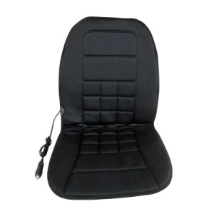 100% Polyester Seat Heater Cushion pictures & photos