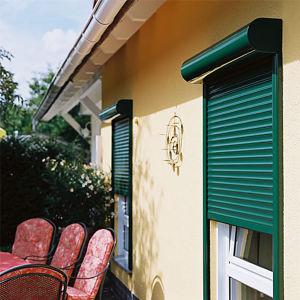شتر رول الومنيوم Aluminum Window Roller Shutter تصميم رول شتر شباك شبابيك
