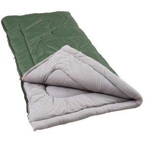 Summer Camping Cotton Sleeping Bag pictures & photos