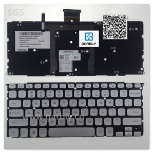 Keyboard for DELL Laptop L412z Us pictures & photos