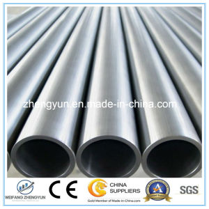 High Quality of Steel Tubes, Welded Steel Pipe pictures & photos