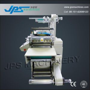 Pre-Printed Label Die Cutter with Sheeting Function pictures & photos
