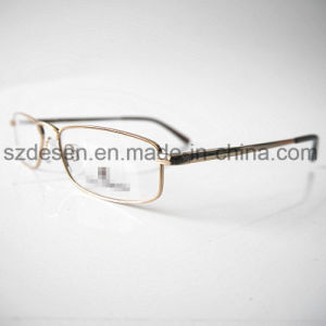 New Arrival High Quality Fashion Full Rim Eyewear Optical Frame pictures & photos