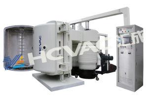Aluminum Vacuum Metalizer Machine for Plastic (JTZ-1418) pictures & photos