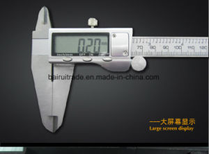 Stainless Steel Digital Vernier Caliper for Export pictures & photos