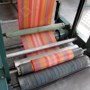 High Speed Multi-Function Mesh Bag Making Machine Circular Loom pictures & photos