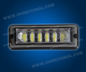 Bright LED Linear Module Police Exterior Lighting (S38-6) pictures & photos