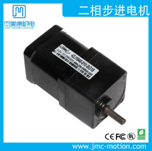 Factory Sale Low Noise NEMA 17 Two Phase 1.8 Deg Stepper Motor 42j1848-810 pictures & photos