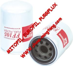 Auto Fuel Filter for Cummins (OEM NO.: FF105) pictures & photos