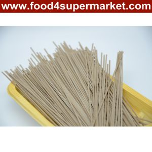 Whole Wheat OEM Manufacture Fresh Soba Noodle pictures & photos