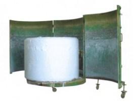 Y-1 Manual Circular Foaming Mould pictures & photos