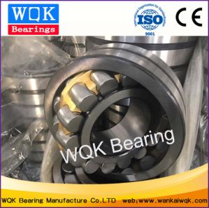 High Quality Spherical Roller Bearing with Ma Cage for Vibration Screen pictures & photos