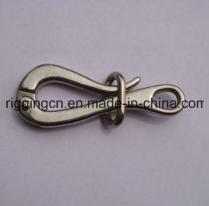 Heavy Duty Quick Release Slip Pelican Hook with Loop pictures & photos
