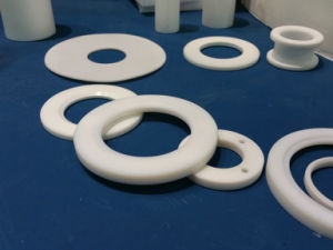 PTFE Seal, PTFE Ball, PTFE Ring, PTFE Gasket, PTFE Parts pictures & photos