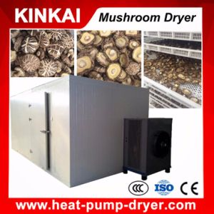 Hot Air Circulating Dehumidify Vegetable Dryer pictures & photos