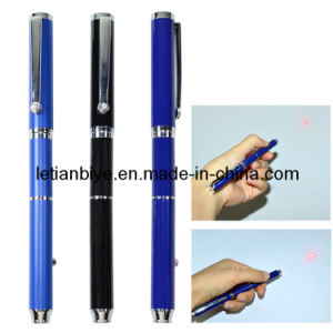 Multifunction Ball Pen with Laser for Promotion (LT-Y118) pictures & photos
