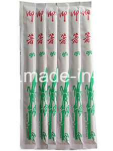 Custom Printed Training Chopsticks Supplyer in China pictures & photos