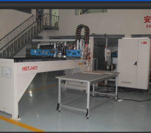 Rubber Foam Gasket Sealing Making Machine (HGTJ401) pictures & photos
