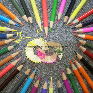 Color Pencil, Colour Pencils, Half and Full Size Color Pencil pictures & photos