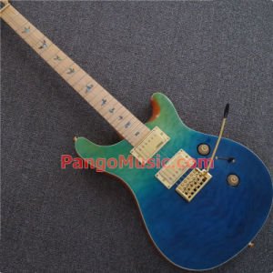 Pango Made Prs Style Electric Guitar (PRS-107) pictures & photos