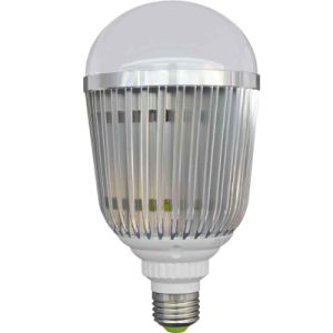 30W Plastic&Aluminium LED Bulbs